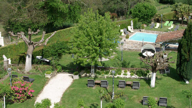 Hostellerie Saint Jacques