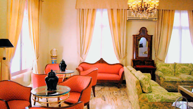 Hotel Merraneo