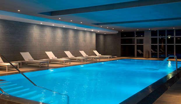 Profitez d'un séjour détente dans un hôtel 4* près de Paris