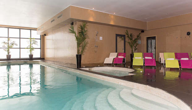 Eden Hotel Spa - pool