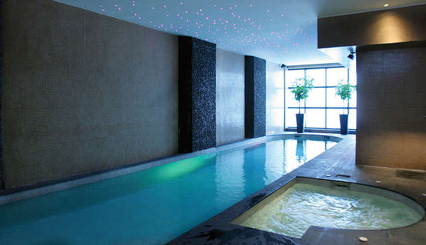 Eden Hotel Spa - spa
