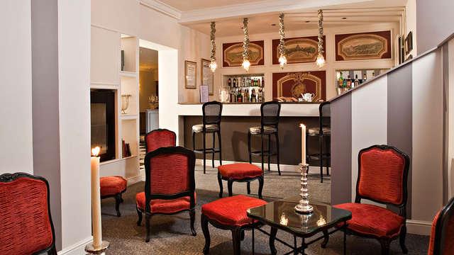 Hotel Villa d Est