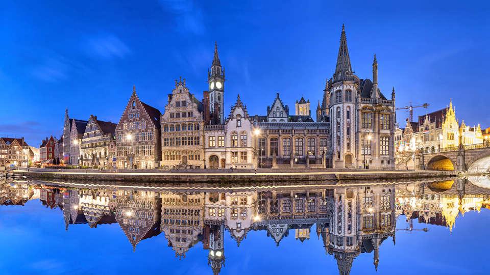 Van Der Valk Hotel Nazareth-Gent - edit_Fotolia_99269088_ghent.jpg