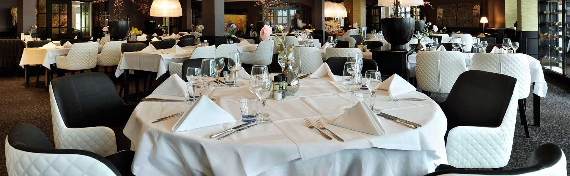 Citytrip gastronomique à Gand