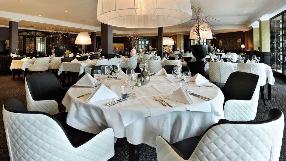 Van Der Valk Hotel Nazareth-Gent - edit_diner2.jpg