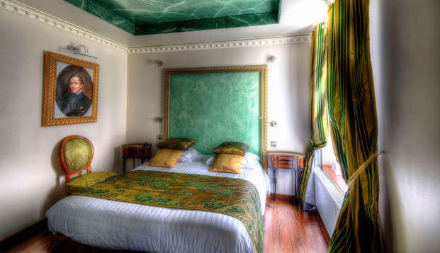 Villa Aultia Hotel - room