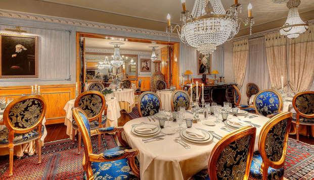 Villa Aultia Hotel - rest