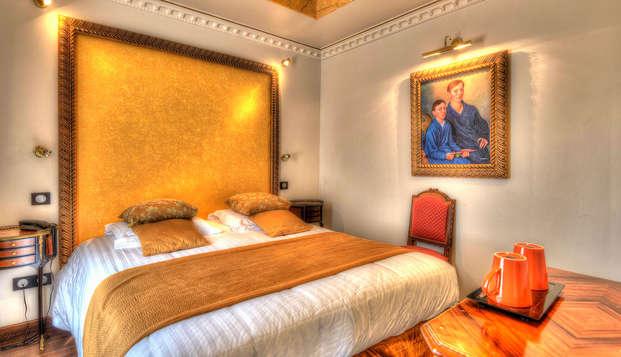 Villa Aultia Hotel - standard