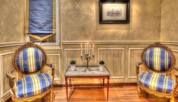 Villa Aultia Hotel - suiteroyal