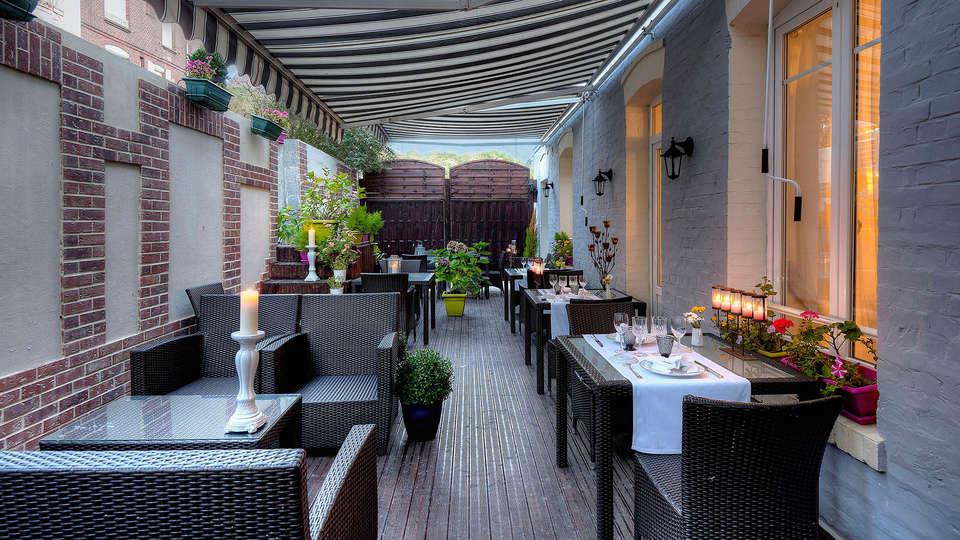 culinair weekend ault met 1 diner 3 gangen voor 2 volwassenen vanaf 219. Black Bedroom Furniture Sets. Home Design Ideas