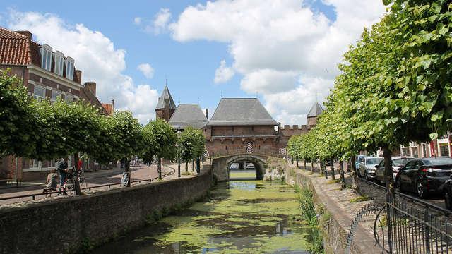 Van Der Valk Hotel Amersfoort A1 4 Amersfoort Paesi Bassi