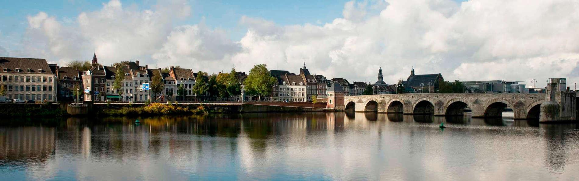 Explorez le centre historique de Maastricht (à partir de 2 nuits)