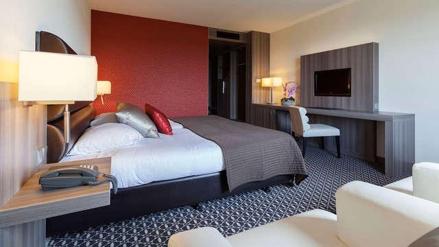 Hotel Van der Valk Maastricht Maastricht