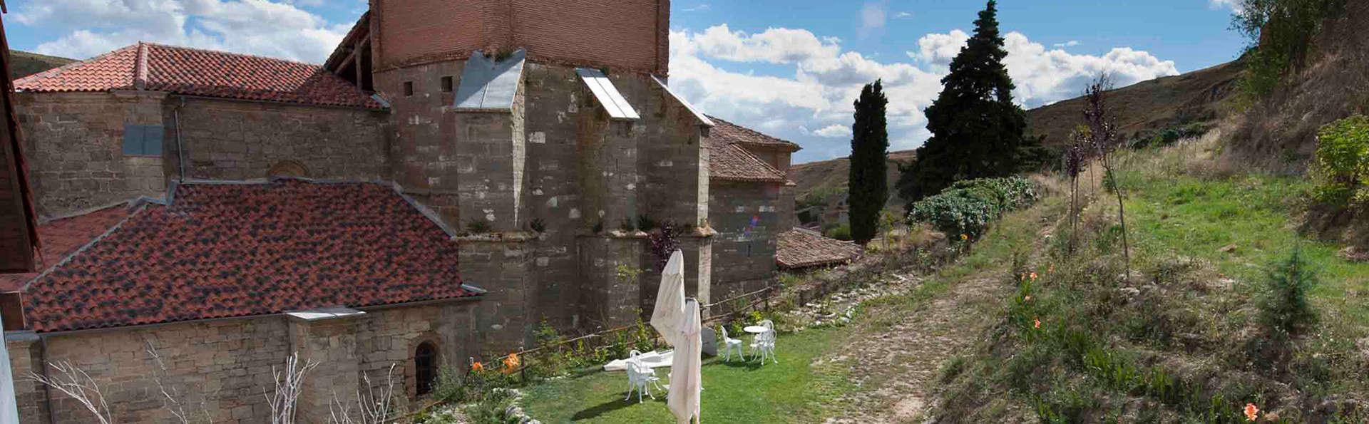 Romance et bien-être près de Burgos (à partir de 2 nuits)