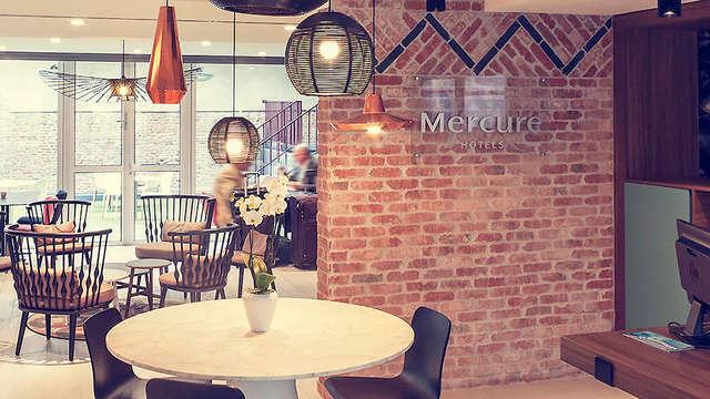 Mercure Lille Centre Vieux Lille