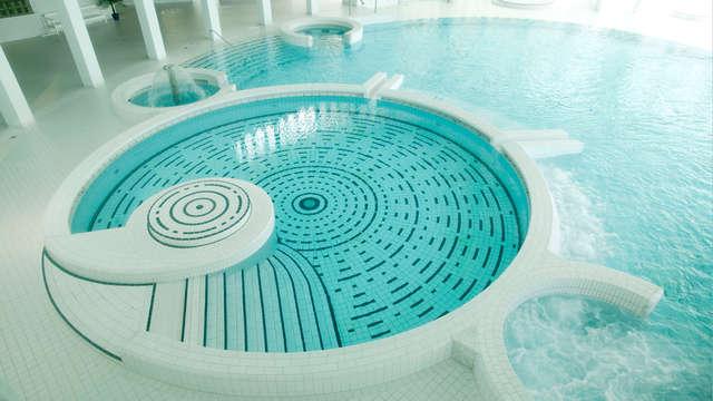 Kom tot rust in Spa met een massage (vanaf 2 nachten)