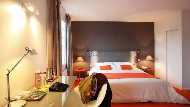 Hotel Ar Milin