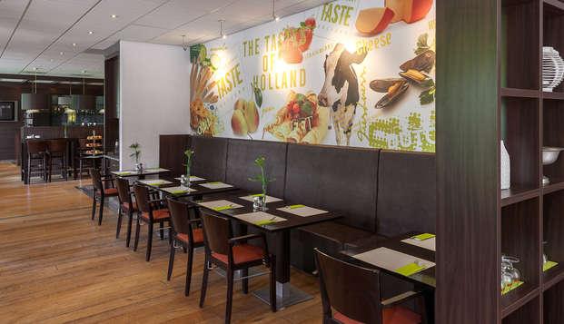Ibis Rotterdam Vlaardingen - restaurant