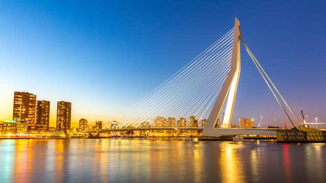 Ibis Rotterdam Vlaardingen