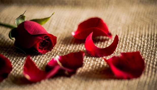 Échappée romantique et de bien-être à Durbuy