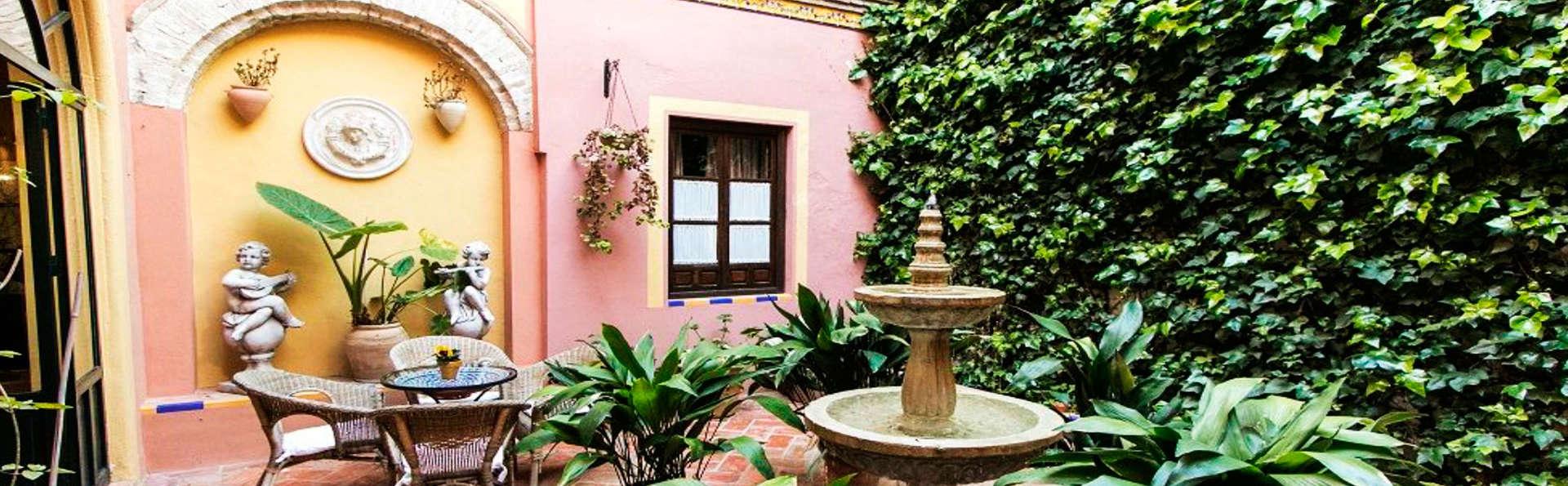 El Rincón de las Descalzas - EDIT_patio.jpg