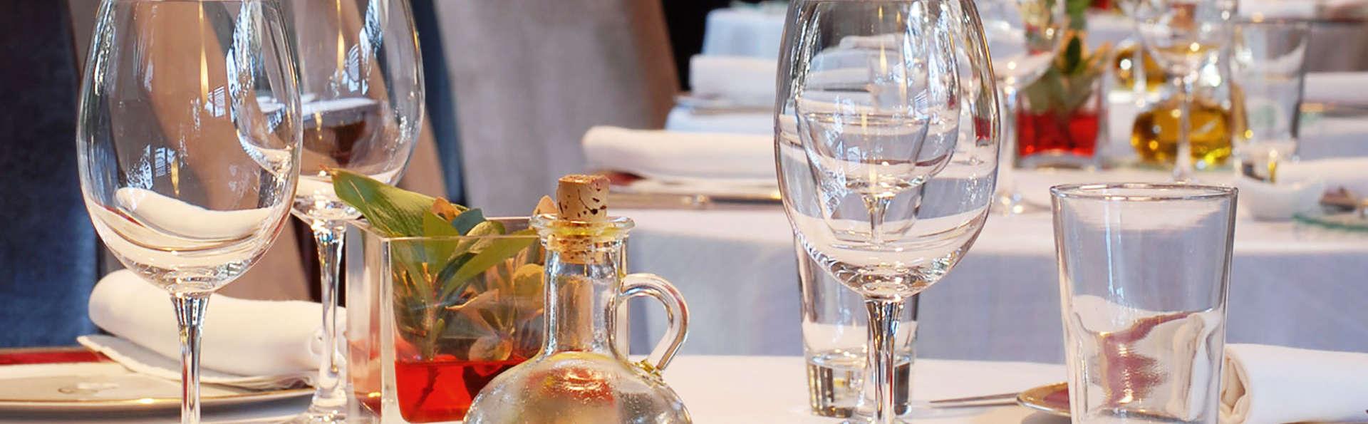 Luxe, bien-être et gastronomie à Tarragone