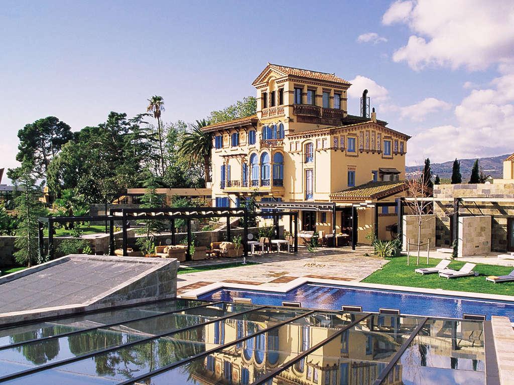 Séjour La Selva del Camp - Luxe, bien-être et gastronomie à Tarragone  - 5*