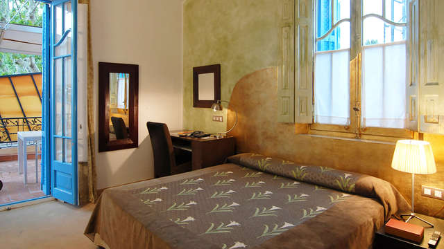 Hotel Monument Mas Passamaner