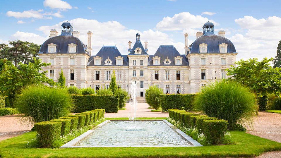 Week end ch teaux cheverny avec 1 visite du ch teau de for Les salons du chateau