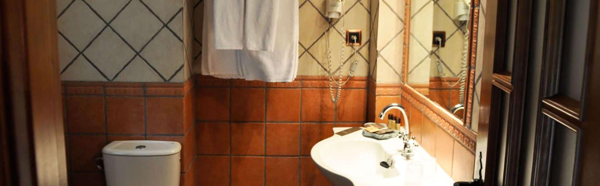 Hotel casa arcas 3 villanova espagne - Hotel casa arcas ...