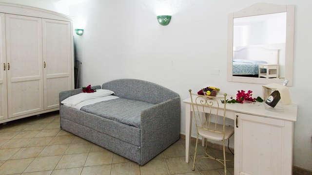 Hotel Li Graniti