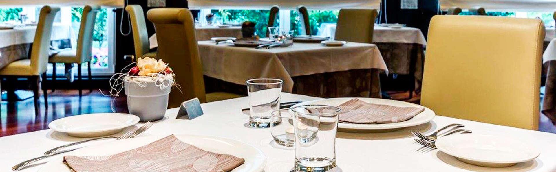 Week-end à Milan avec un succulent dîner inclus !
