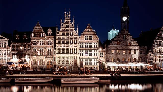 Ontdek al het moois wat Gent te bieden heeft