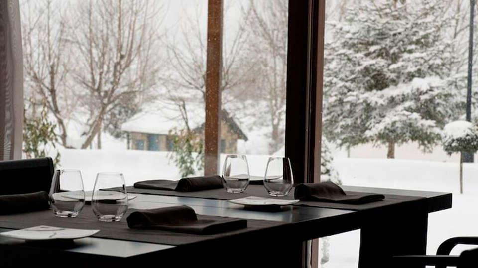 Aparthotel Siente Boí & Spa - EDIT_restaurant_winter.jpg