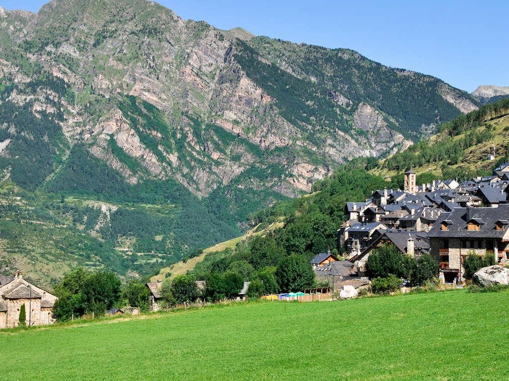 Séjour Pont de Suert - Séjournez en appartement et découvrez Taüll, petit village de Catalogne  - 4*