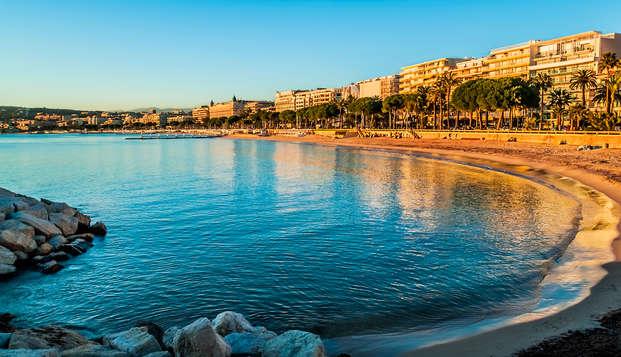 Descubre Cannes y visita la fábrica Fragonard