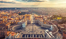 1 visita della Basilica di San Pietro in Vaticano per 2 adulti