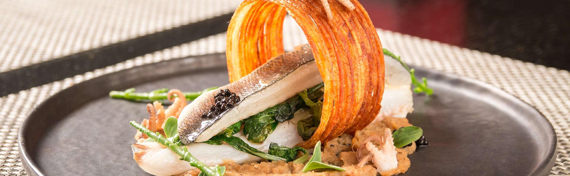 Délices culinaires au cœur de Bruxelles