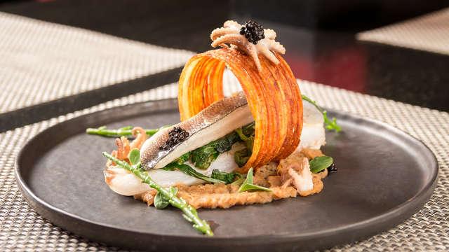 Culinair genieten in hartje Brussel