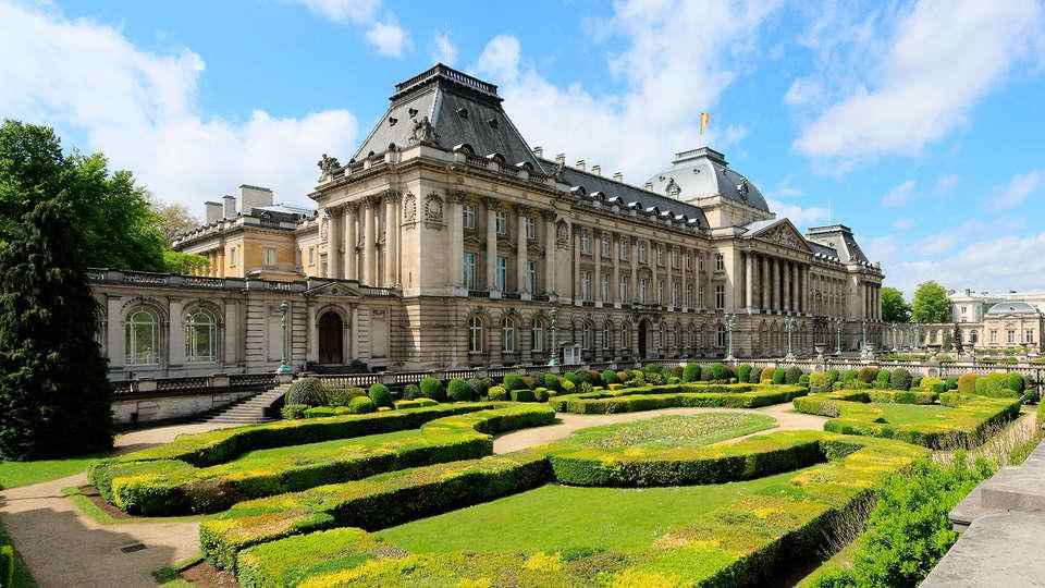 Martin's Brussels EU ( Brussel )  - EDIT_palais-Coudenberg.jpg