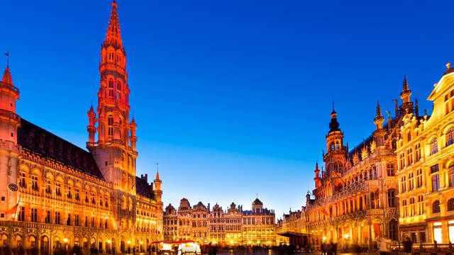 Martin s Brussels EU Brussel