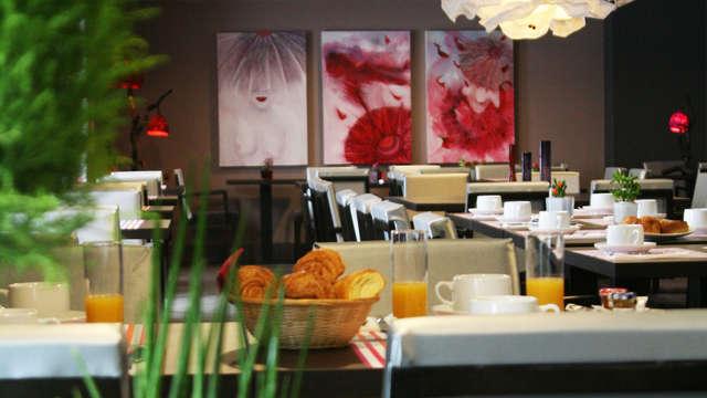 Ax Hotel SPA Restaurant