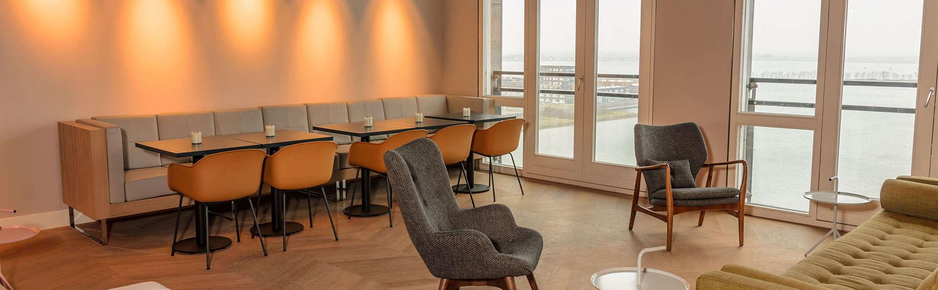 Amadi Panorama Hotel Amadi Panorama Hotel 4 Amsterdam Pays Bas