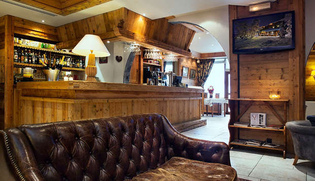 Hotel Beauregard - bar
