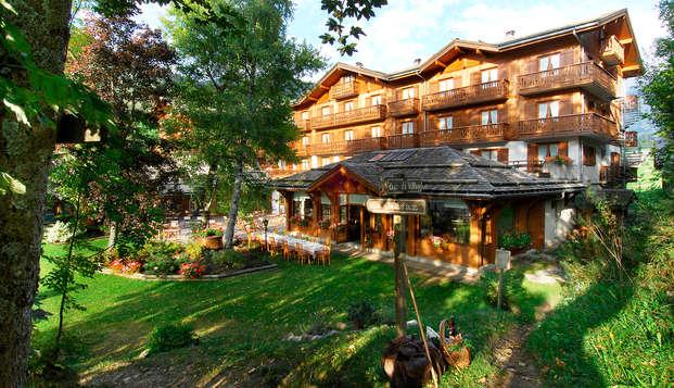 Hotel Beauregard - frotn