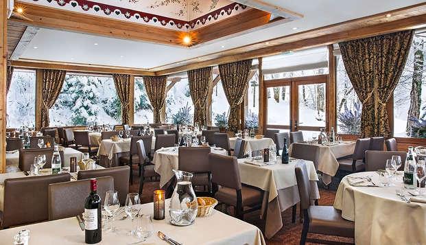 Hotel Beauregard - restaurant