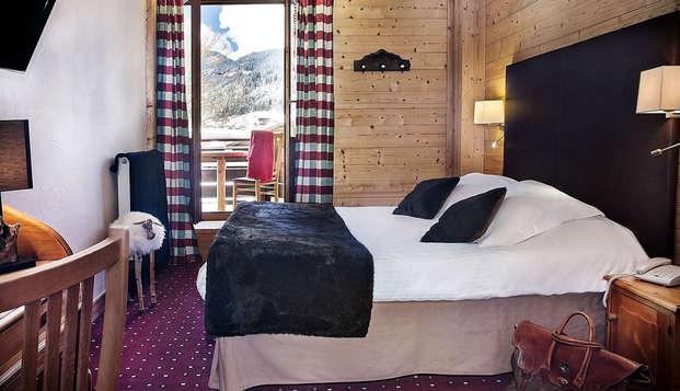 Hotel Beauregard - room