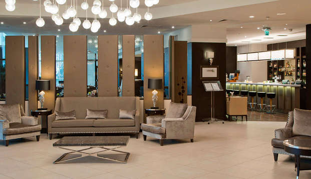 DoubleTree by Hilton Luxembourg - preview-full-