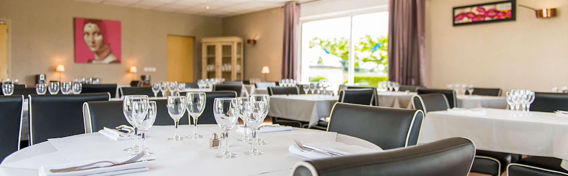 Séjour avec dîner à Azay-le-Rideau