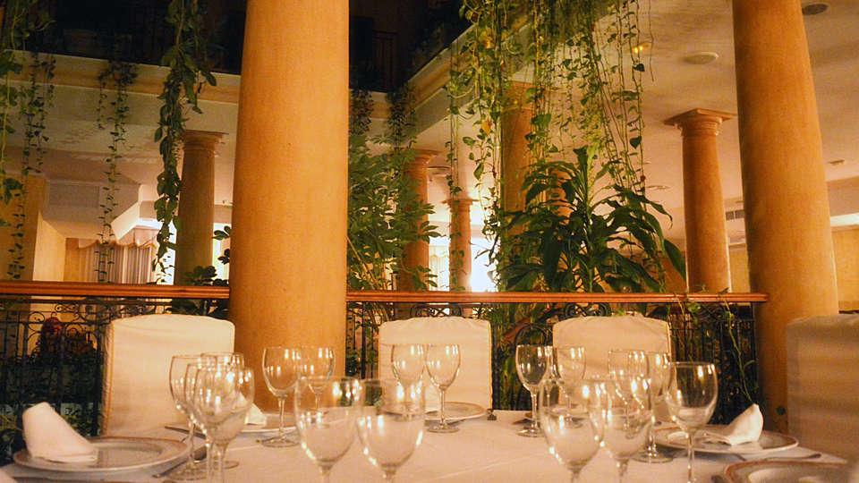 Hospedería Bodas De Camacho - EDIT_restaurant4.jpg